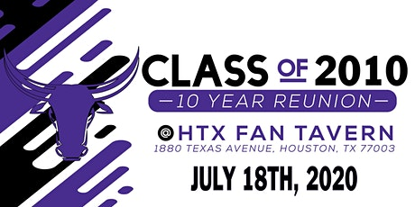 Morton Ranch Class of 2010's 10 Year Reunion tickets
