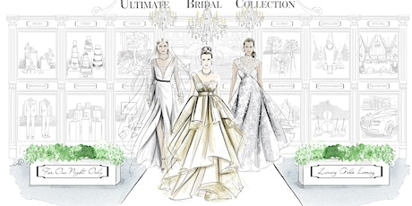 Ultimate Bridal Collection Sydney tickets