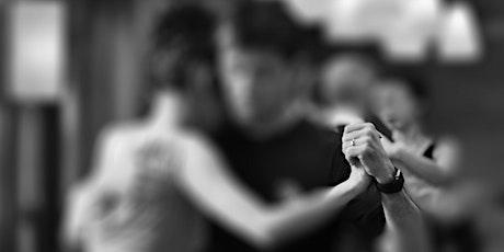 Dança de Teste billets