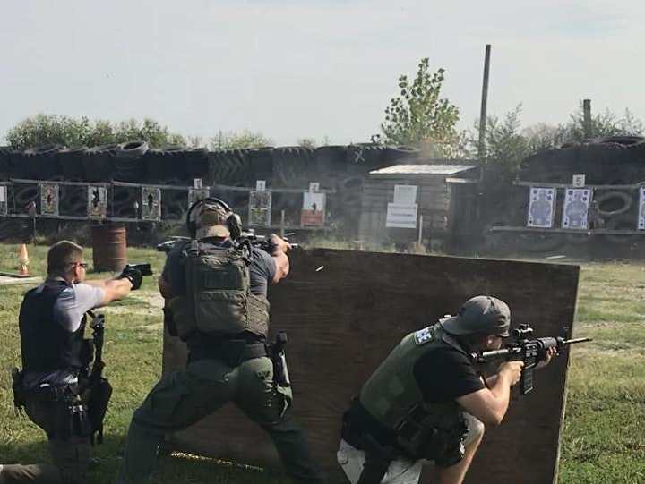 2021 Indiana SWAT Officers Association Conference image