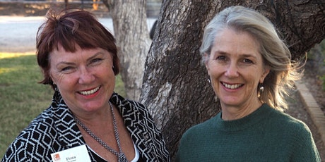 Writing Masterclass with Jaye Ford and Fiona McArthur - Newcastle Library tickets