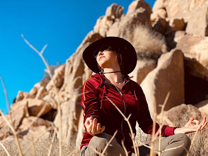 365 Wellness Restorative - Mind   Body   SOL Retreat image
