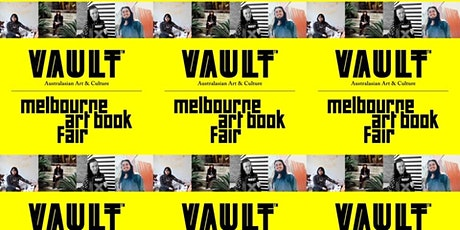VAULT Presents - 'Traction - Publishing and the Curatorial' tickets