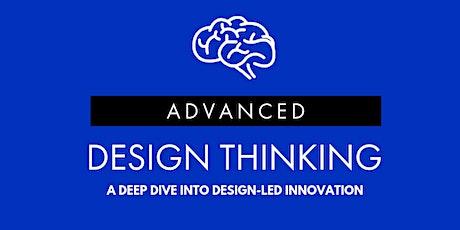 Advanced Design Thinking - Hobart tickets