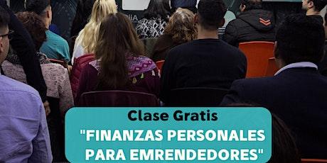 Finanzas Personales para Emprendedores entradas
