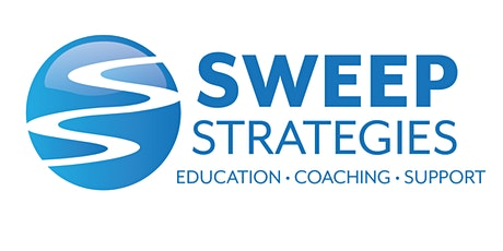 Sweep Strategies for Business Owners 6pm 2020-03-17 tickets