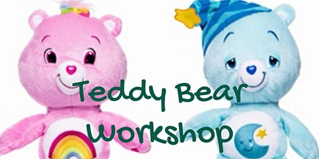 Build Your Bear Workshop tickets