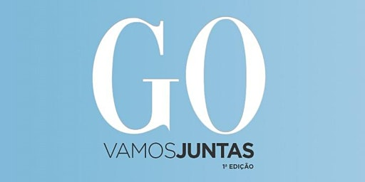 GO - VAMOS JUNTAS
