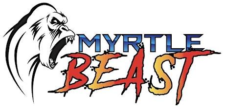 Myrtle Beast Terrain Race tickets
