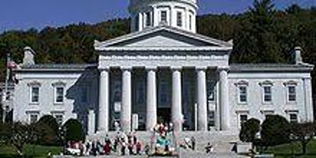 TAPS Togethers:  State Capitol Tour (Vermont) tickets