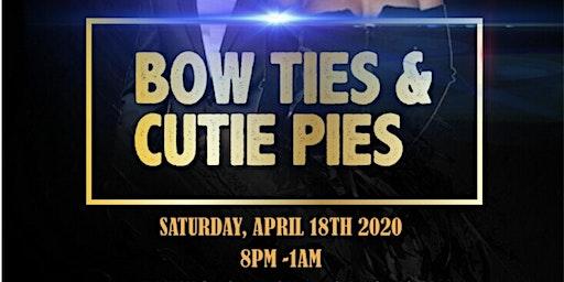 AL- Karim Temple #242 Presents Bow Ties & Cutie Pies 10 Anniversary Ed.