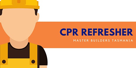 CPR Refresher tickets