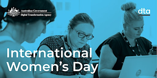 DTA celebrates International Women's Day