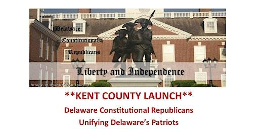 DCR Kent County Launch!