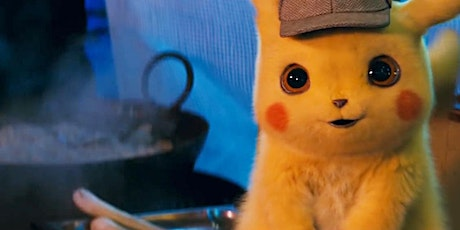 Pokémon Detective Pikachu - Free movies at Beenleigh Town Square tickets