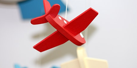 Flight Path - School Holidays - CREATE 2020 - Wallsend Library tickets