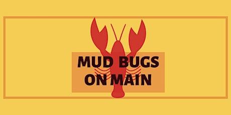 Mud Bugs on Main tickets