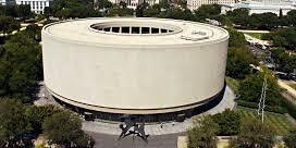 TAPS Together:  Hirshhorn Museum and Sculpture Garden (DC)