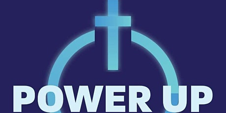 Power Up 2020 tickets