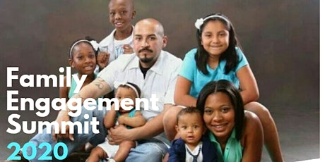 Family Engagement Summit 2020 tickets