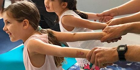 Kids Yoga Term 1 tickets