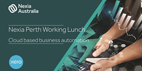 Latest cloud based business automation tickets