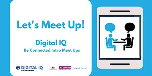 Let's Meet Up - Glen Innes - Let's Get Connected - Health My Way