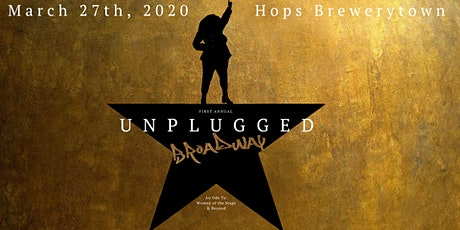 Unplugged: Broadway, An Ode to Women of the Stage and Beyond tickets