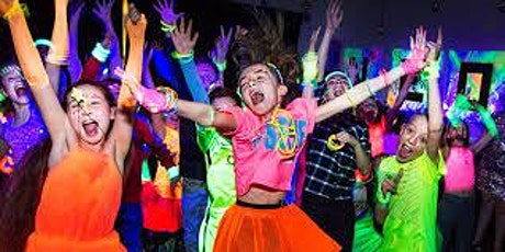 Cool Kids Disco with DJ KitKat | Rainbow Rocks Theme tickets