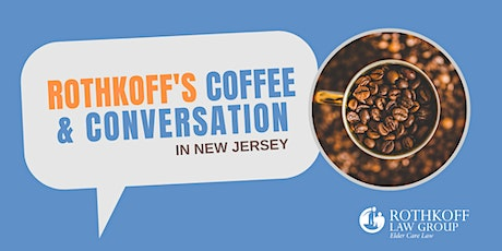 Coffee & Conversation in New Jersey tickets