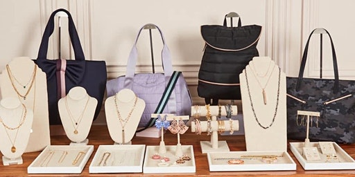 Stella & Dot Family of Brands Meetup and Mingle