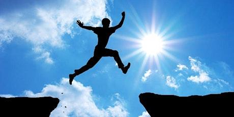 Entrepreneurship Crash Course - Edison tickets