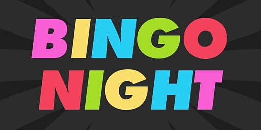 DMS Club Bingo Night