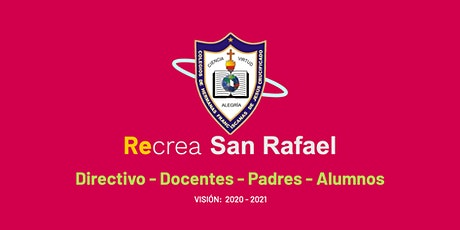 Recrea San Rafael boletos
