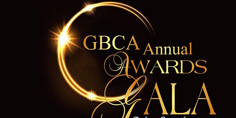 Georgia Black Constructors Association Annual  Awards Gala tickets