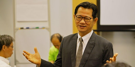 [*March Property Investments Workshop - Dr Patrick Liew*] tickets