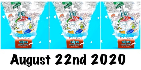SIPS NYC 2020 ALL WHITE CARIBBEAN COOLER DAY PARTY tickets