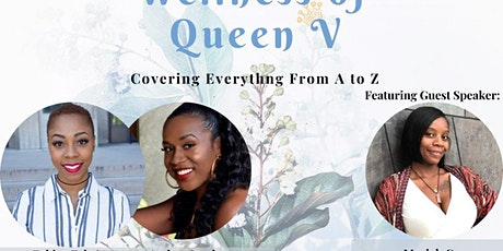 Wellness of QUEEN V tickets