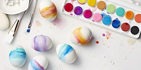 Easter Egg Decorating Workshop tickets