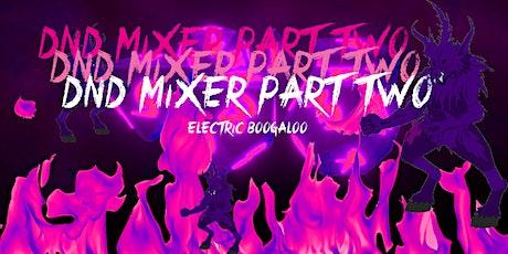 GADEC + Games Den March Mixer tickets