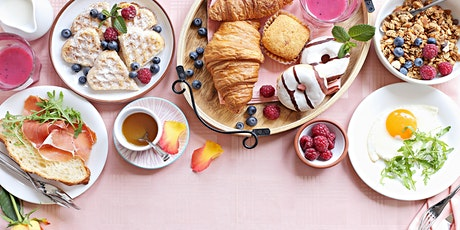 A Grand Mother's Day Brunch tickets