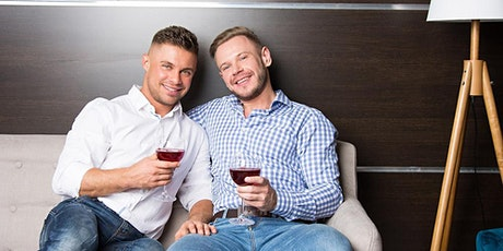 Gay Men Date Night in the Inner-West! Ages 31-49 years | Cityswoon tickets