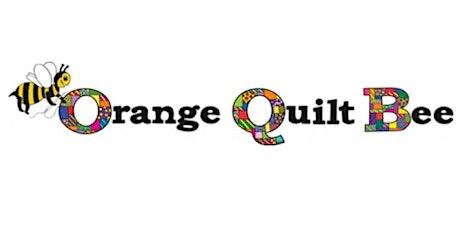 POSTPONED- Orange Spring Craft Boutique Craft Show Free tickets