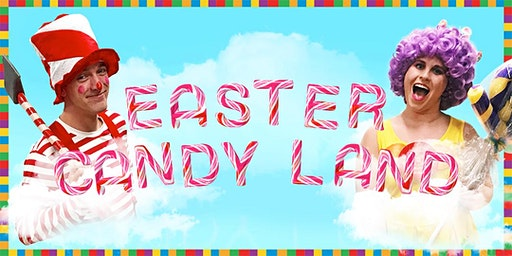 Easter Candy Land