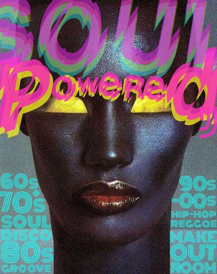 SOUL! Powered  - Friday Night Dance Party image