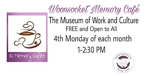 Woonsocket Memory Cafe