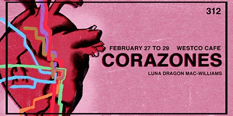 Second Stage Presents: CORAZONES tickets