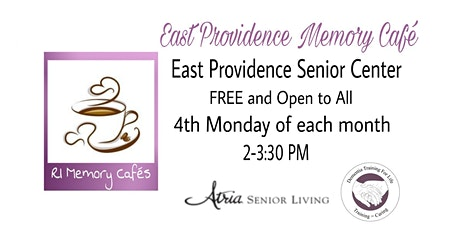 West Providence Memory Cafe tickets
