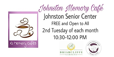 Johnston Memory Cafe tickets