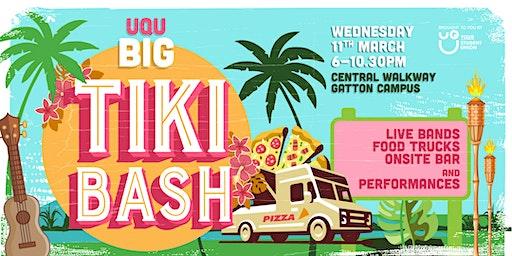 UQU Big Tiki Bash